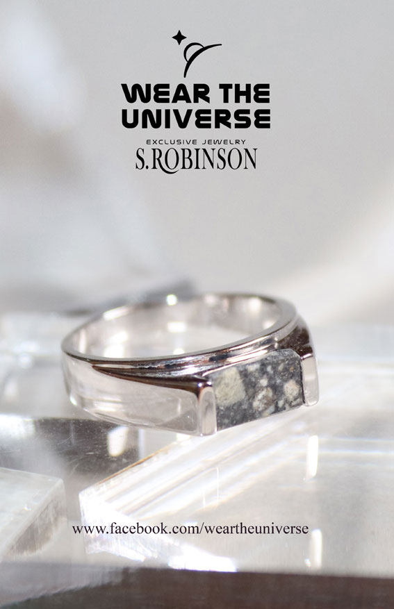 wear the universe exclusive jewelry
